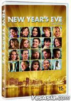 New Year's Eve (DVD) (Korea Version)