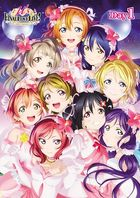 LoveLive! μ's Final LoveLive! - μ'sic Forever Day1 [DVD] (Japan Version)