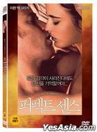 Perfect Sense (DVD) (Korea Version)