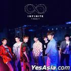 Infinite Mini Album Vol. 5 - Reality (Normal Edition)