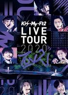 Kis-My-Ft2 LIVE TOUR 2020 To-y2 (Normal Edition) (Japan Version)