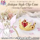 Sailor Moon : Antique Style Clip Case -Serenity Crystal Tiana- (Limited)