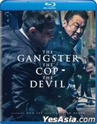 The Gangster, The Cop, The Devil (2019) (Blu-ray) (US Version)
