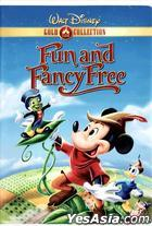 Fun and Fancy Free (1947) (DVD) (Gold Collection Edition) (US Version)