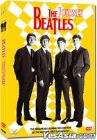 The Journey Beatles (DVD) (Hong Kong Version)