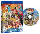 One Piece: Stampede (Blu-ray) (Standard Edition) (Japan Version)