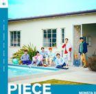 PIECE  (Normal Edition) (Japan Version)