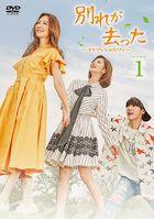 Goodbye to Goodbye (DVD) (Box 1) (Japan Version)