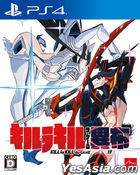 Kill la Kill the Game IF (普通版) (日本版)