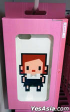 SMTOWN Pop-up Store - f(x) iPhone 5 Case (Sulli Character)