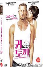 Rabbit Without Ears (DVD) (Korea Version)