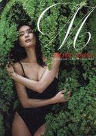 Tanaka Michiko First Photobook 'M'