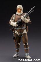 ARTFX+ :  Star Wars Bounty Hunter Dengar 1:10 PVC Pre-painted Kit