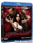Shadowguard (2010) (Blu-ray) (Hong Kong Version)