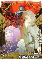 WOLF'S RAIN Vol.10 (Japan Version)