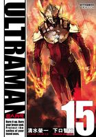 ULTRAMAN (Vol. 15) (Normal Edition)