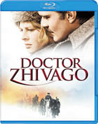 Doctor Zhivago (Blu-ray) (Anniversary Edition) (Japan Version)