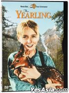 The Yearling (1946) (DVD) (US Version)