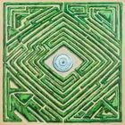 Crucial Star - Maze Garden