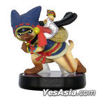 amiibo Otomo Airu (Monster Hunter Rise) (Monster Hunter Series) (Japan Version)