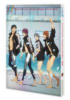 Theatrical Feature Free! -Timeless Medley- Yakusoku (Blu-ray) (Japan Version)