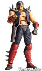 Legacy of Revoltech : LR-013 Fist of the North Star Jagi
