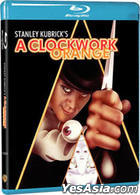 Clockwork Orange (Blu-ray) (Korea Version)
