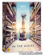 In the Aisles (DVD) (Korea Version)