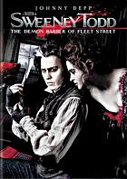 Sweeney Todd: The Demon Barber of Fleet Street (DVD) (Special Edition) (Japan Version)
