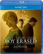 Boy Erased (Blu-ray + DVD) (Japan Version)