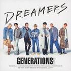 DREAMERS (Japan Version)