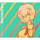 EVANGELION FINALLY (ALBUM+MOVIE TICKET CARD) (数量限定版)(日本版)