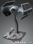 STAR WARS : 1:72 Tie Advanced x1