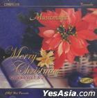 Merry Christmas Karaoke (2VCD)