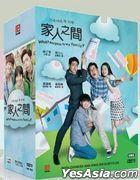 What Happens to My Family? (DVD) (Ep. 1-53) (End) (English Subtitled) (KBS TV Drama) (Singapore Version)