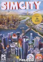 SimCity (英文版) (DVD 版)