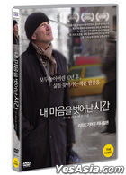 Time Out of Mind (DVD) (Korea Version)