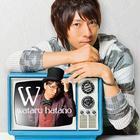 W (ALBUM+DVD)(Japan Version)