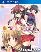 MeltyMoment (通常版) (日本版)