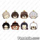 Bungo Stray Dogs : Embroidery Strap Collection Vol.2