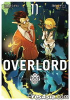 OVERLORD (Vol.11)
