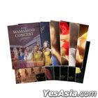 Mamamoo 2019 '4season F/W in Daegu' Concert Goods - Poster Set