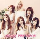 PINK SEASON [Type B](ALBUM+DVD) (初回限定版)(日本版)