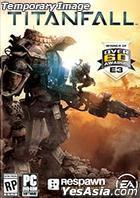 Titanfall (Asian English Version) (DVD Version)