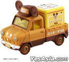 Disney Motors : Soratta Mickey Mouse Valentine Edition 2020