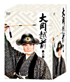 Ooka Echizen (DVD) (Boxset 2) (Japan Version)