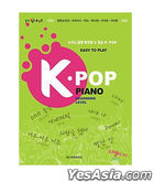 Easy to Play K-pop Piano (Beginning Level)