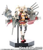 PLAMAX : MF-18 Minimum Factory Kantai Collection Musashi (w/ Bonus Parts)