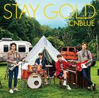 STAY GOLD (Normal Edition) (Japan Version)