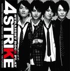 4STRIKE (ALBUM+DVD)(Japan Version)